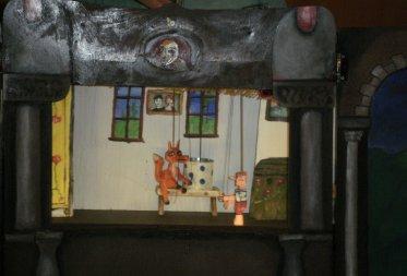 Divadlo v MŠ