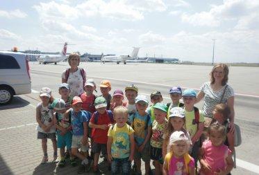 Školní výlet - Praha