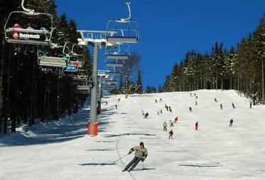 Zrušení výjezdového lyžařského výcviku