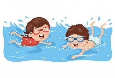 Plavecký výcvik - rozpis
