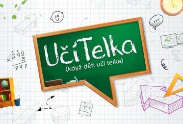 Procvičování a opakování k výuce v pořadu UčíTelka